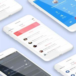 Apps overzicht