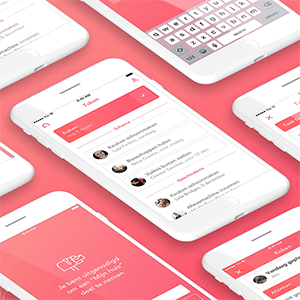 Swabber app