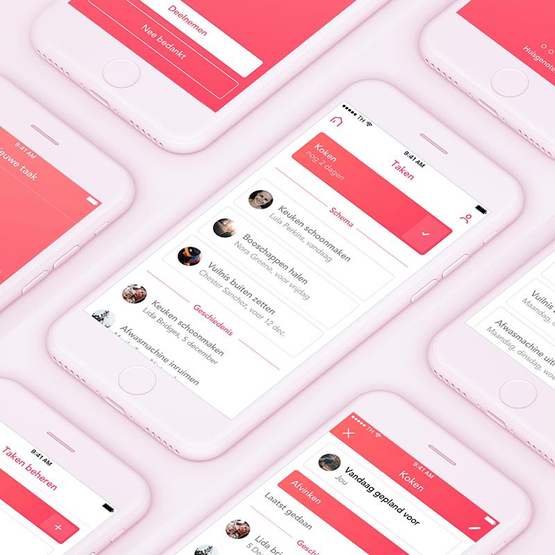 Swabber app preview