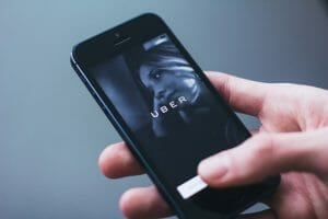 Business modellen van een mobiele app