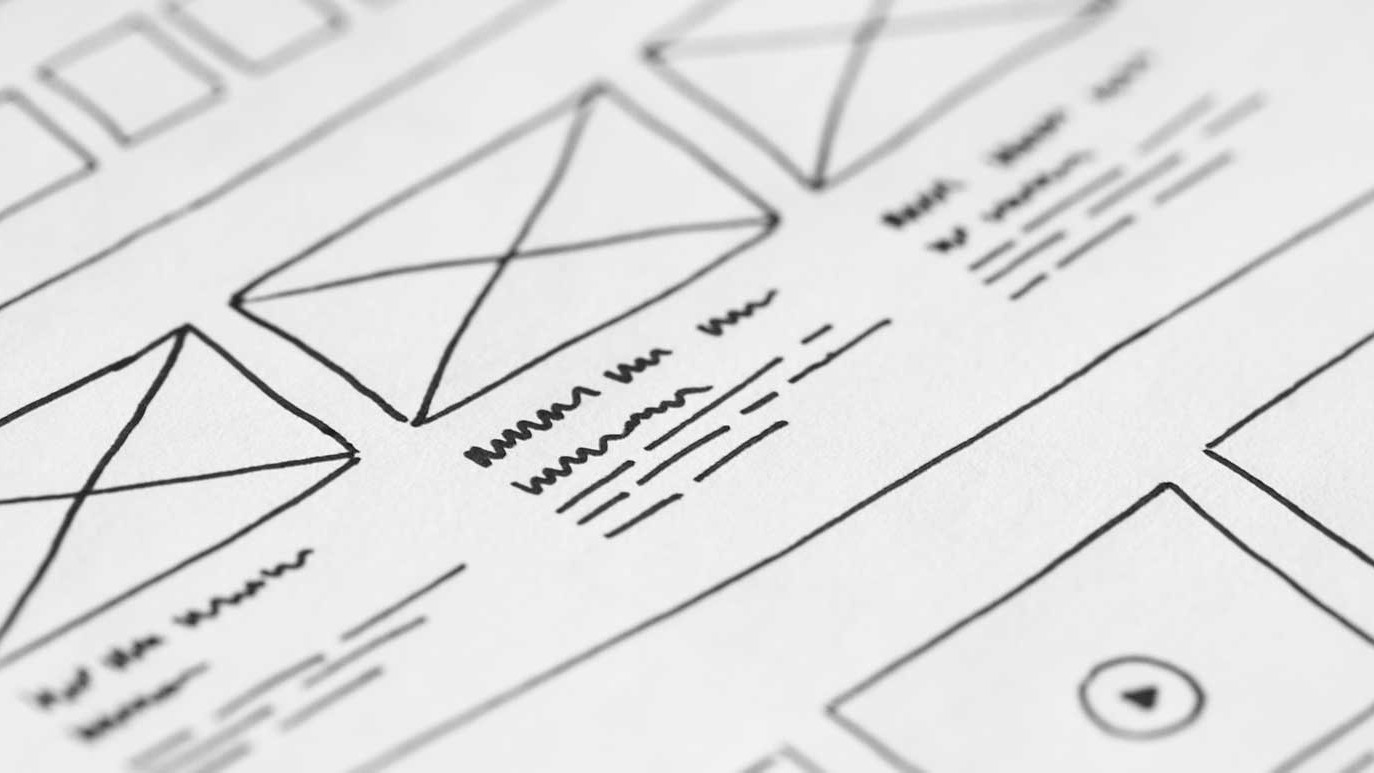 Paper prototype app
