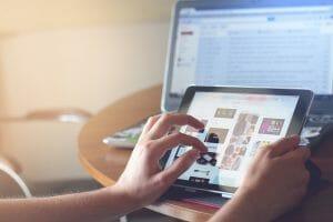 Marketing-app laten ontwikkelen