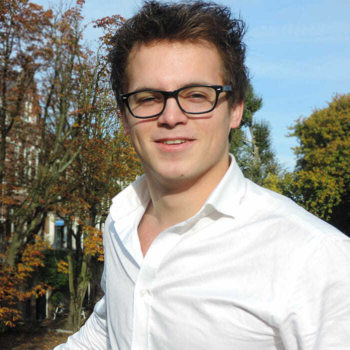 Thijs Hendrikx