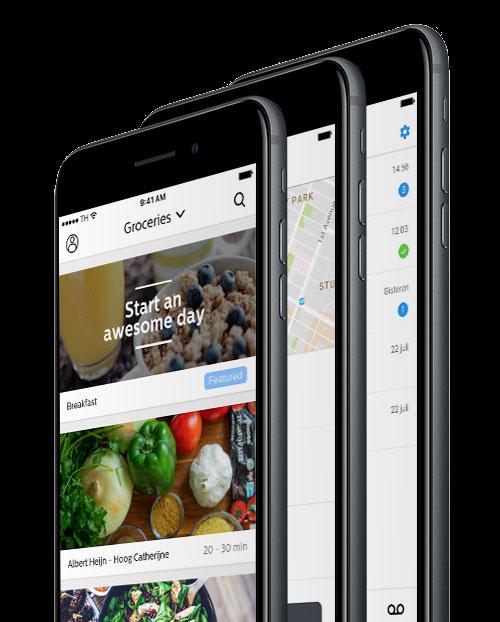 App bouwer Utrecht