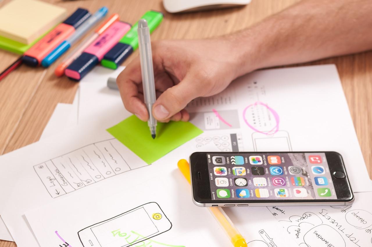 App ontwerp evalueren