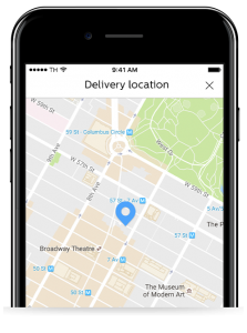 Webshop app laten ontwikkelen