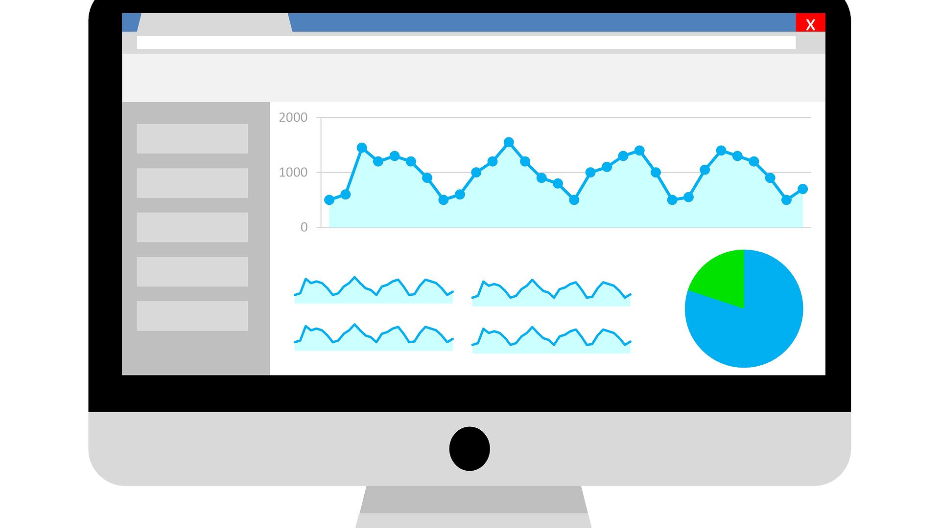 Google analytics online marketing