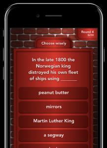stage bij app ontwikkelaar