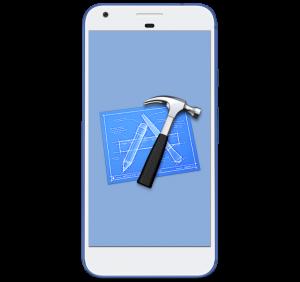 App bouwer