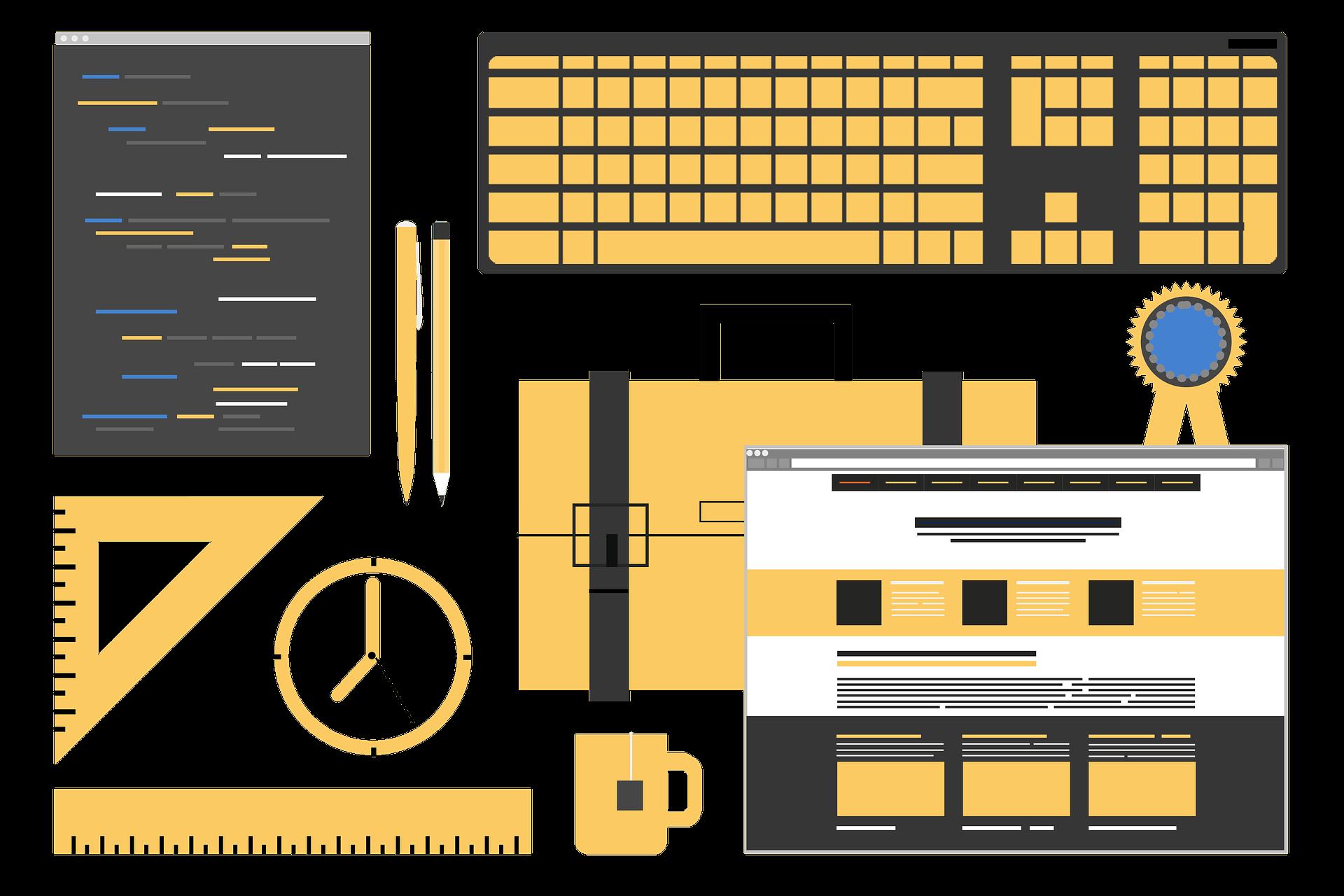 App functionaliteiten