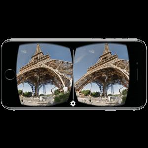 VR app maken