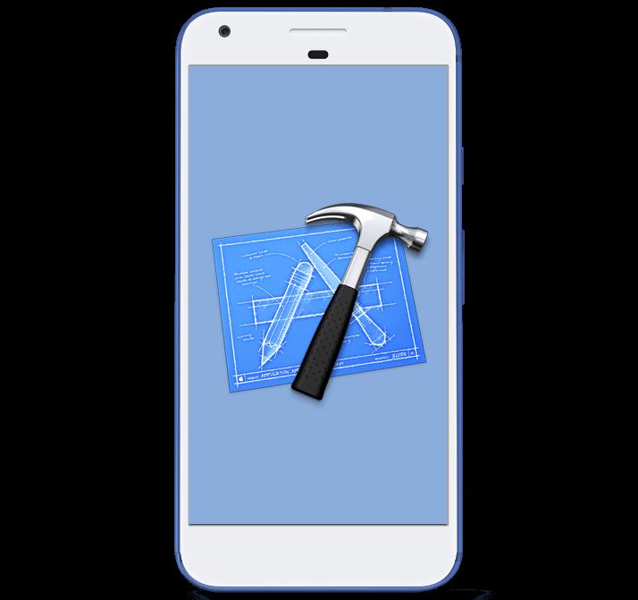 VR app ontwikkelen