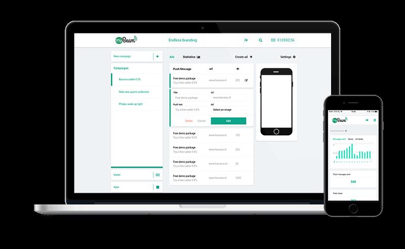 ERP app ontwikkelen
