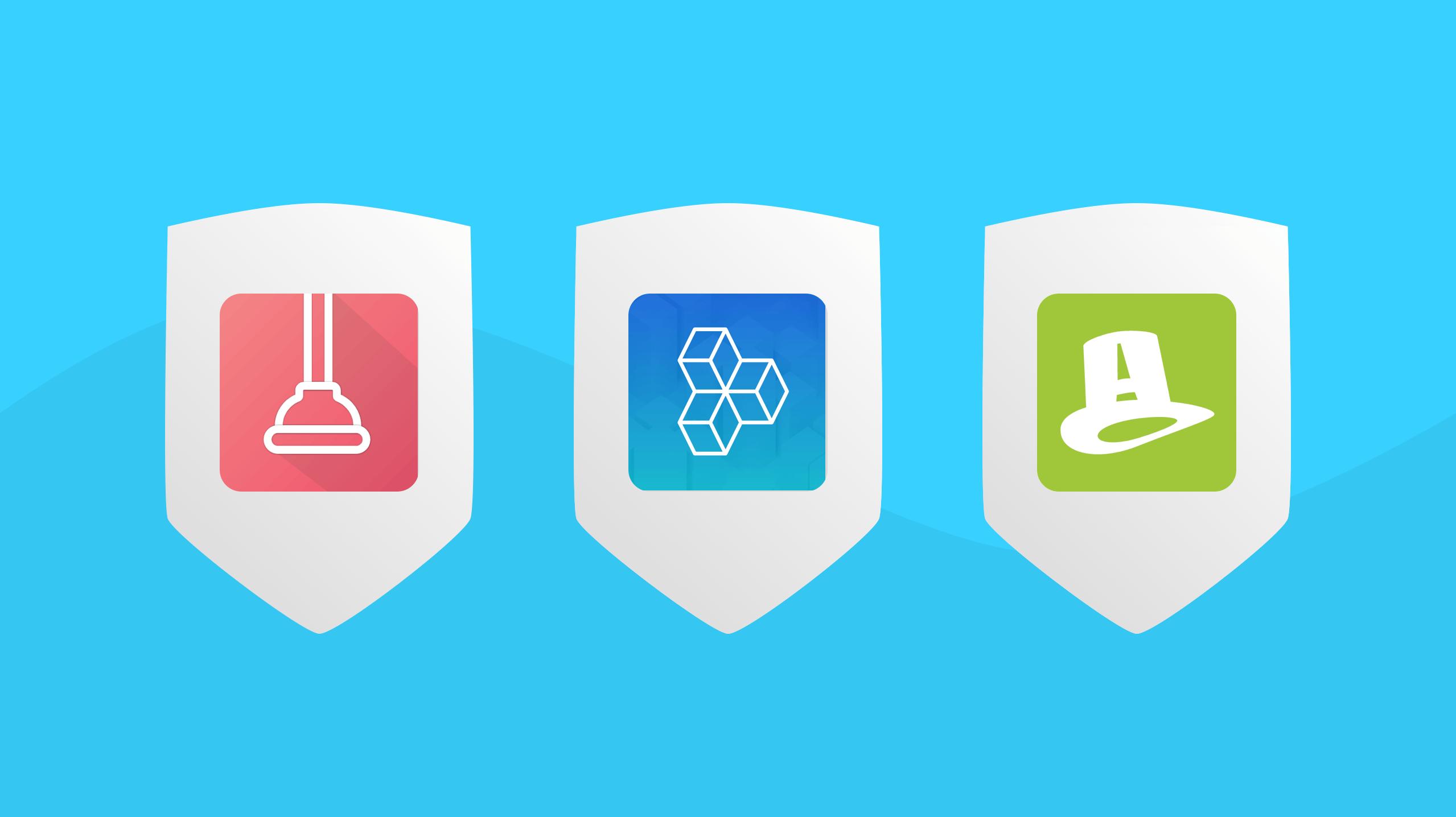 App veiligheid security app trends 2018
