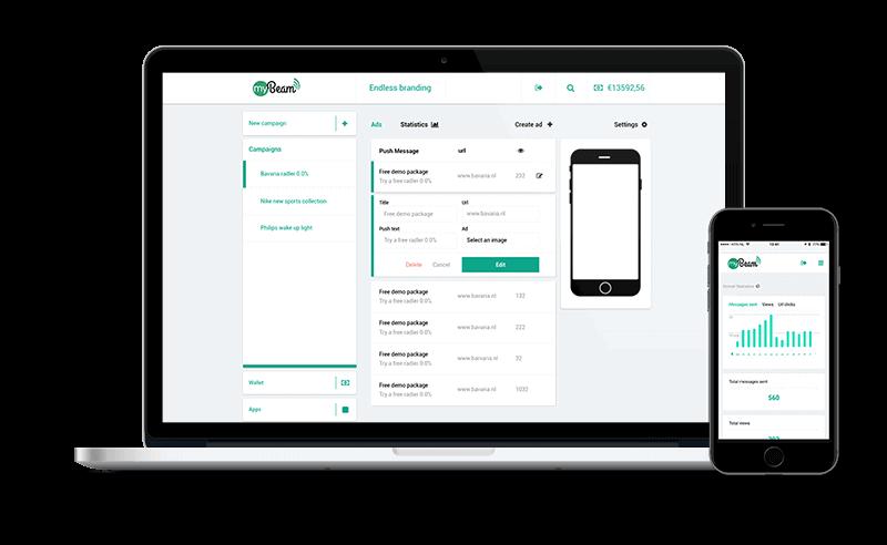 Apps ontwikkelen voor alle platformen