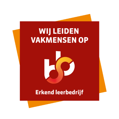 Coffee IT erkend leerbedrijf SBB