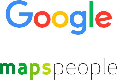 Google + Maps People