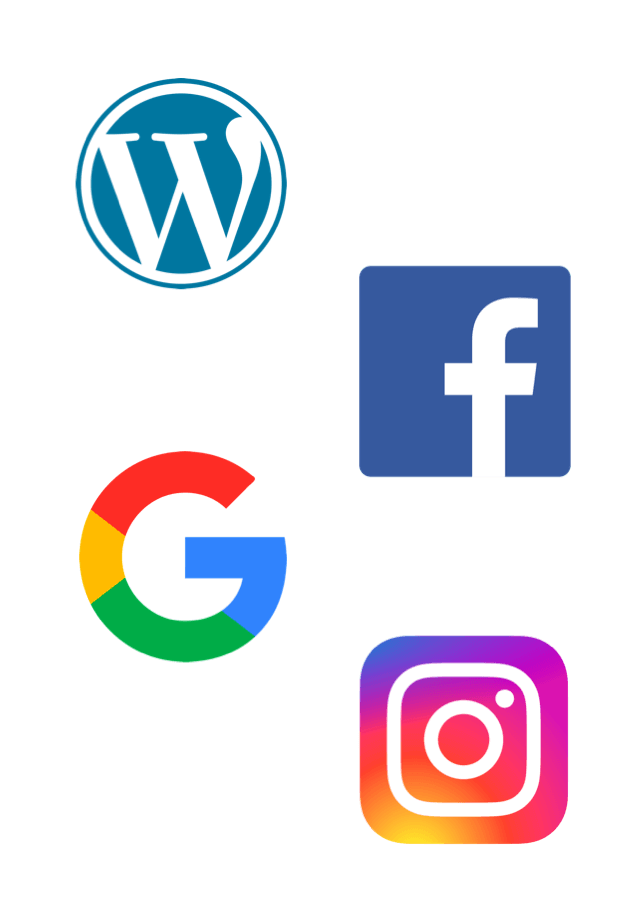 Online marketeer vacature facebook instagram wordpress google