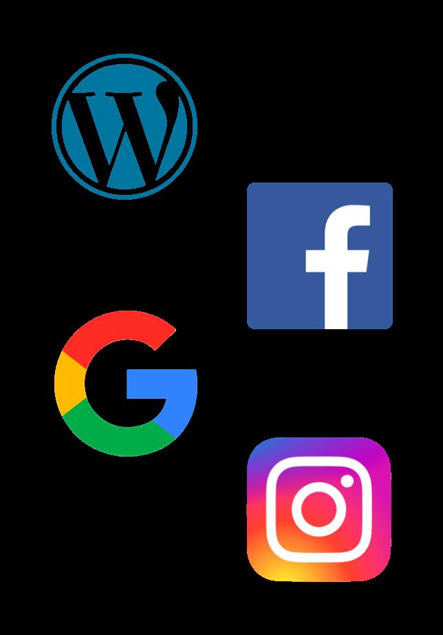 Online marketeer vacature facebook instagram wordpress google