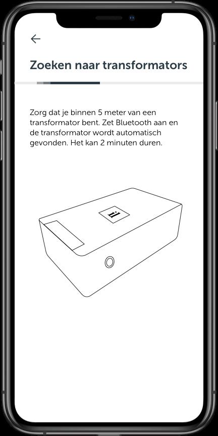Transformator in-lite app