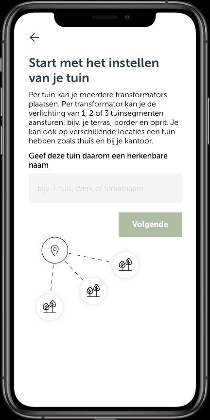 onboarding in-lite app