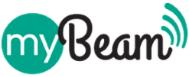 Mybeam logo
