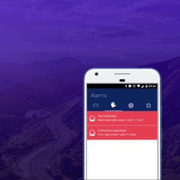 aerio route42 app