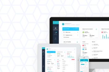 Darwin Web app en iOS Native app gebouwautomatisering