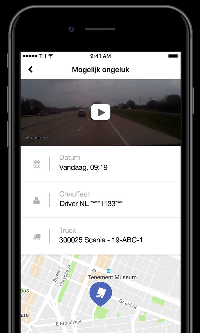 Argus app