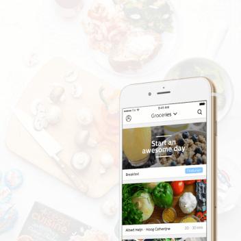 ordertapp ondemand delivery app