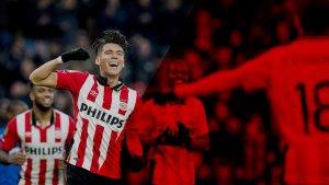 PSV speler