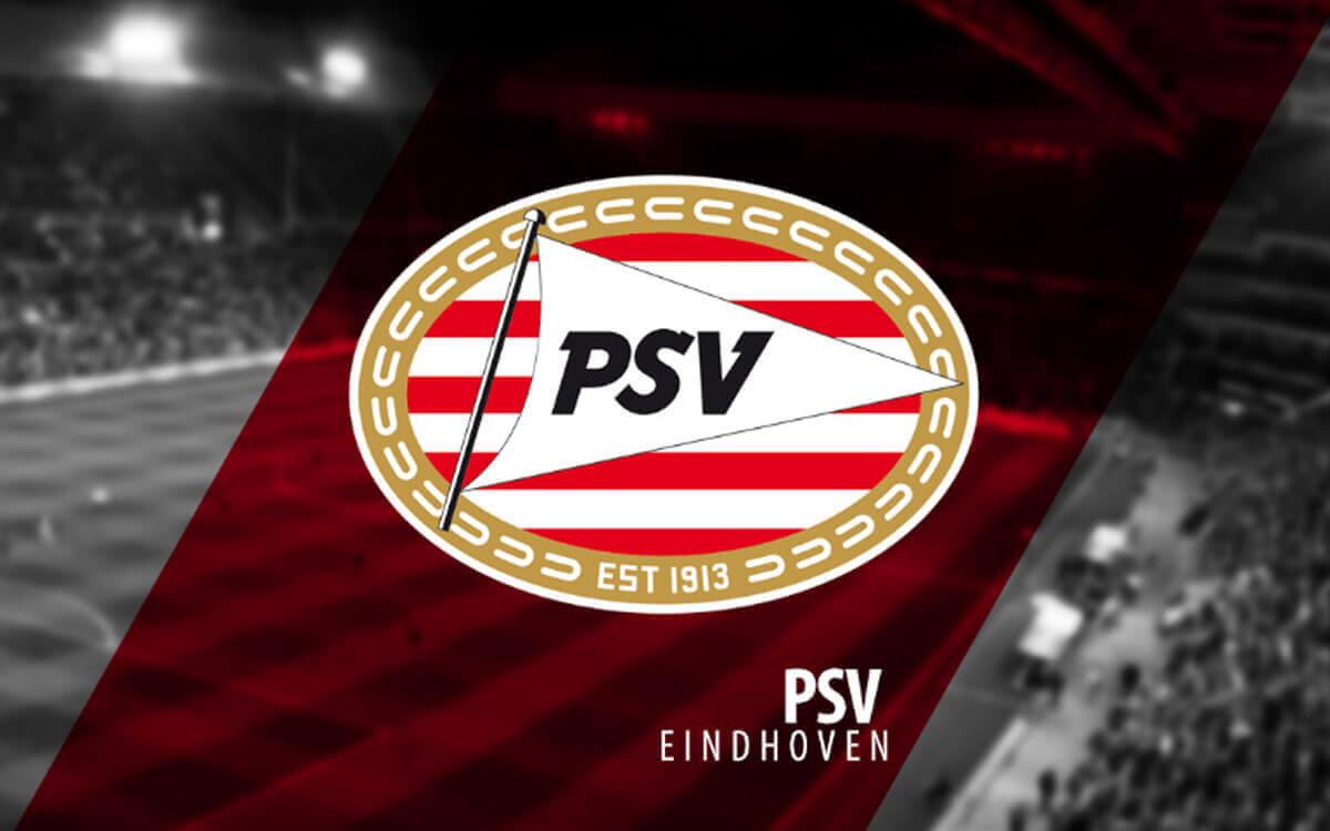 PSV vlag