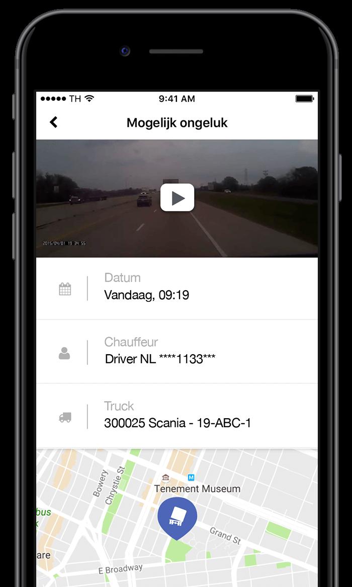 angular web app ontwikkelaar