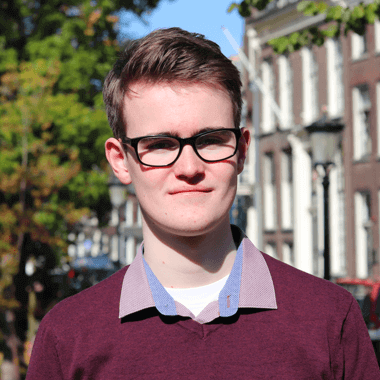 Lex Houf Web developer