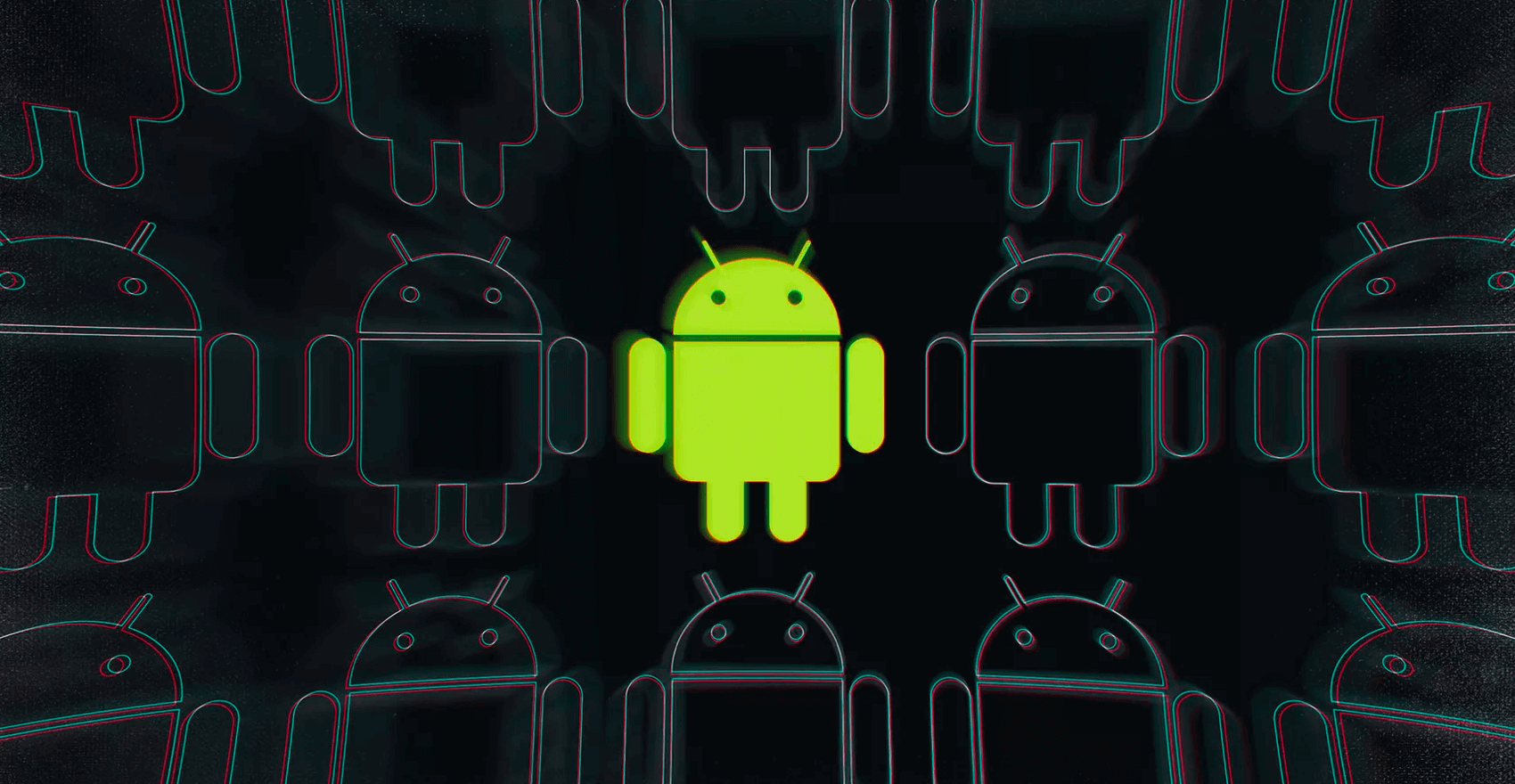 Android developer vacature
