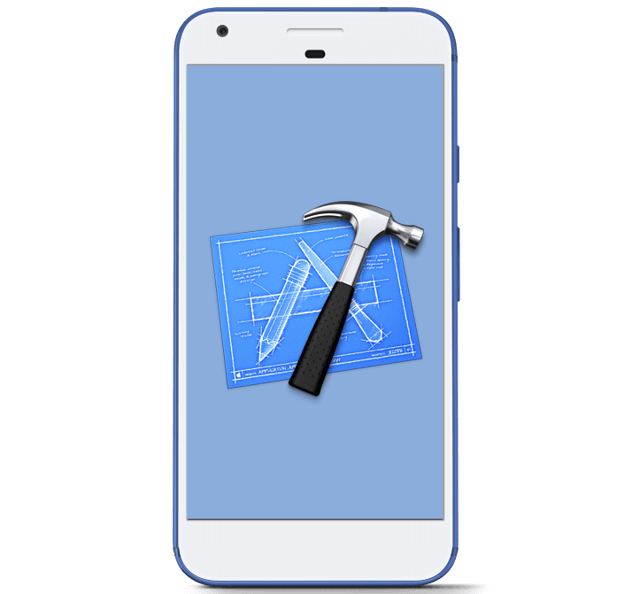 PWA app ontwikkelen