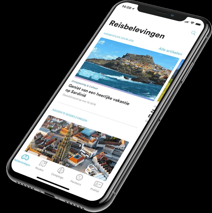 app bouwen