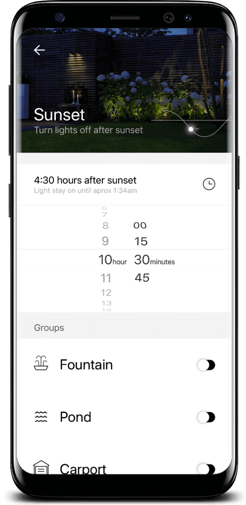 Android app ontwikkelen