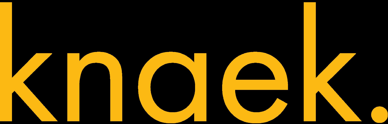 Knaek logo