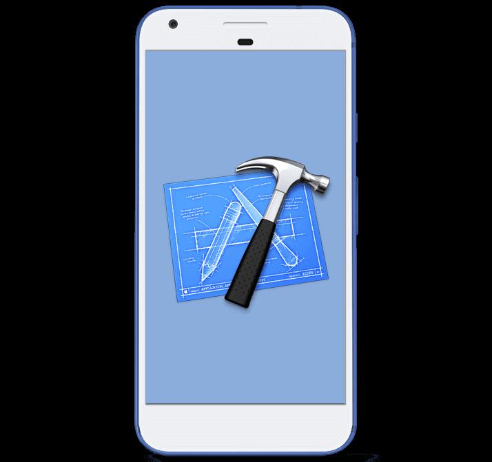 App doorontwikkelen iPhone bij Coffee IT