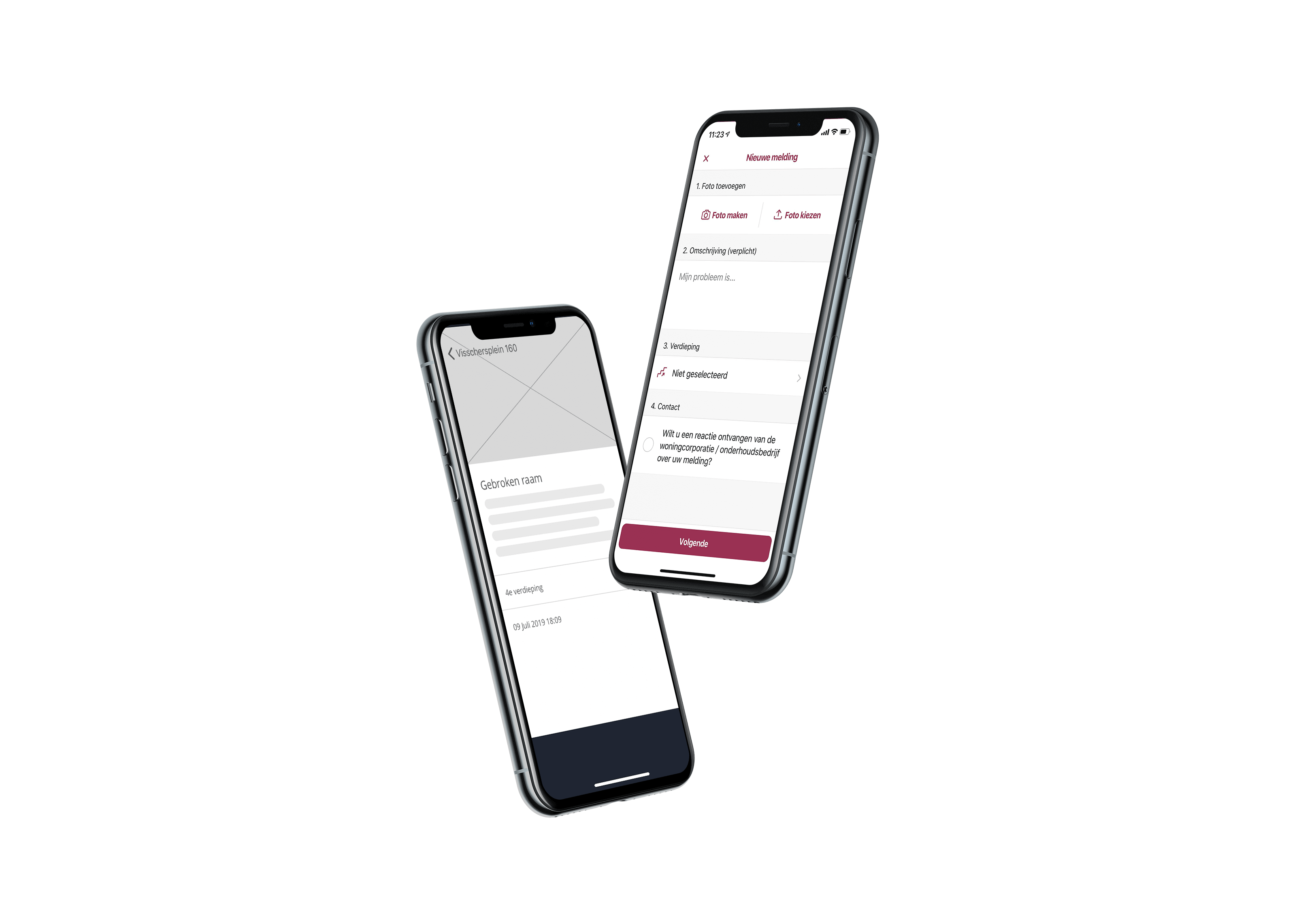 UX design app