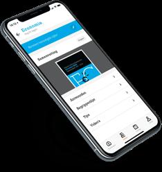 iPadOS app compatibel met iPhone