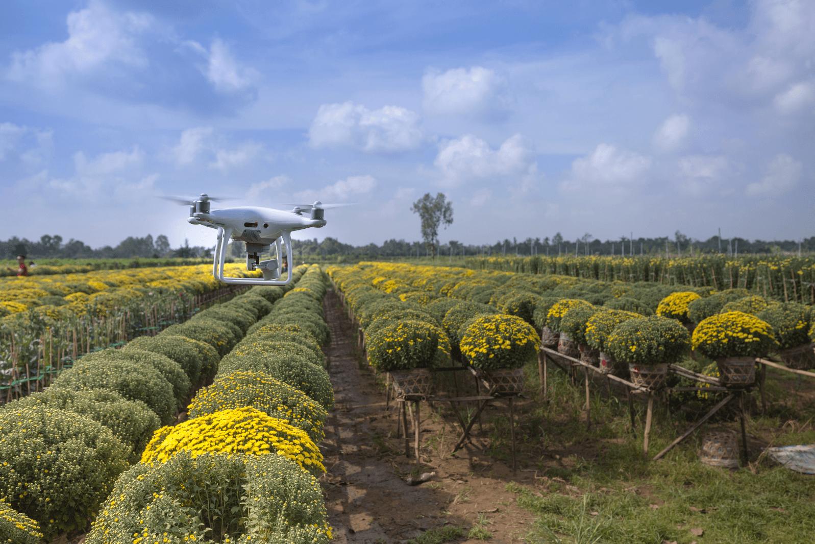 Technologie en agricultuur