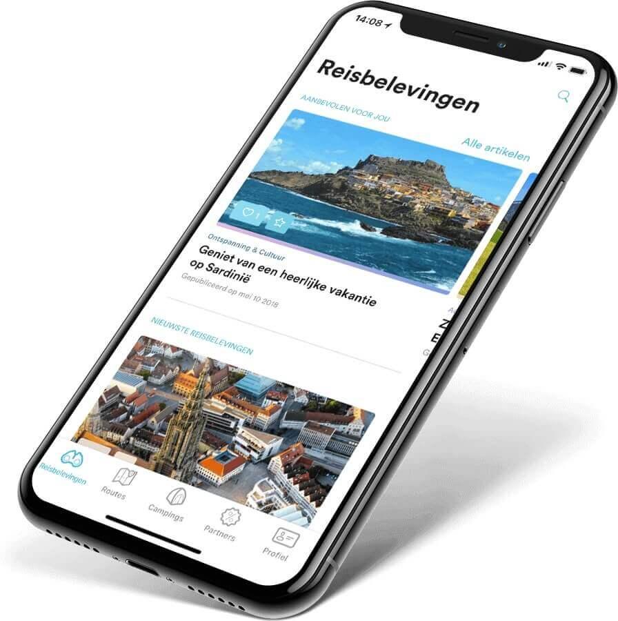 iOS app ontwikkelen