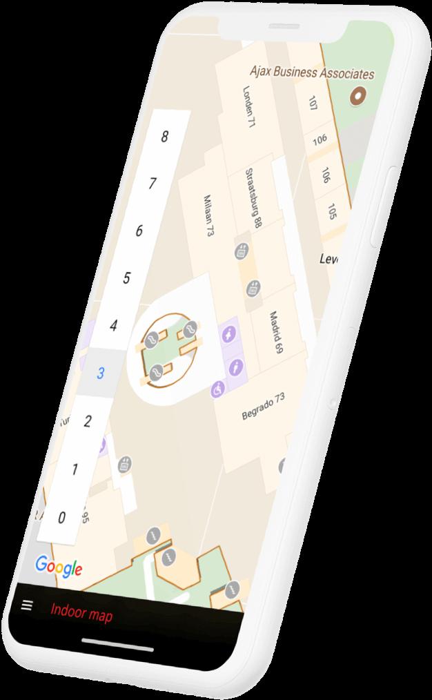 evenementen-app-mapfunctie