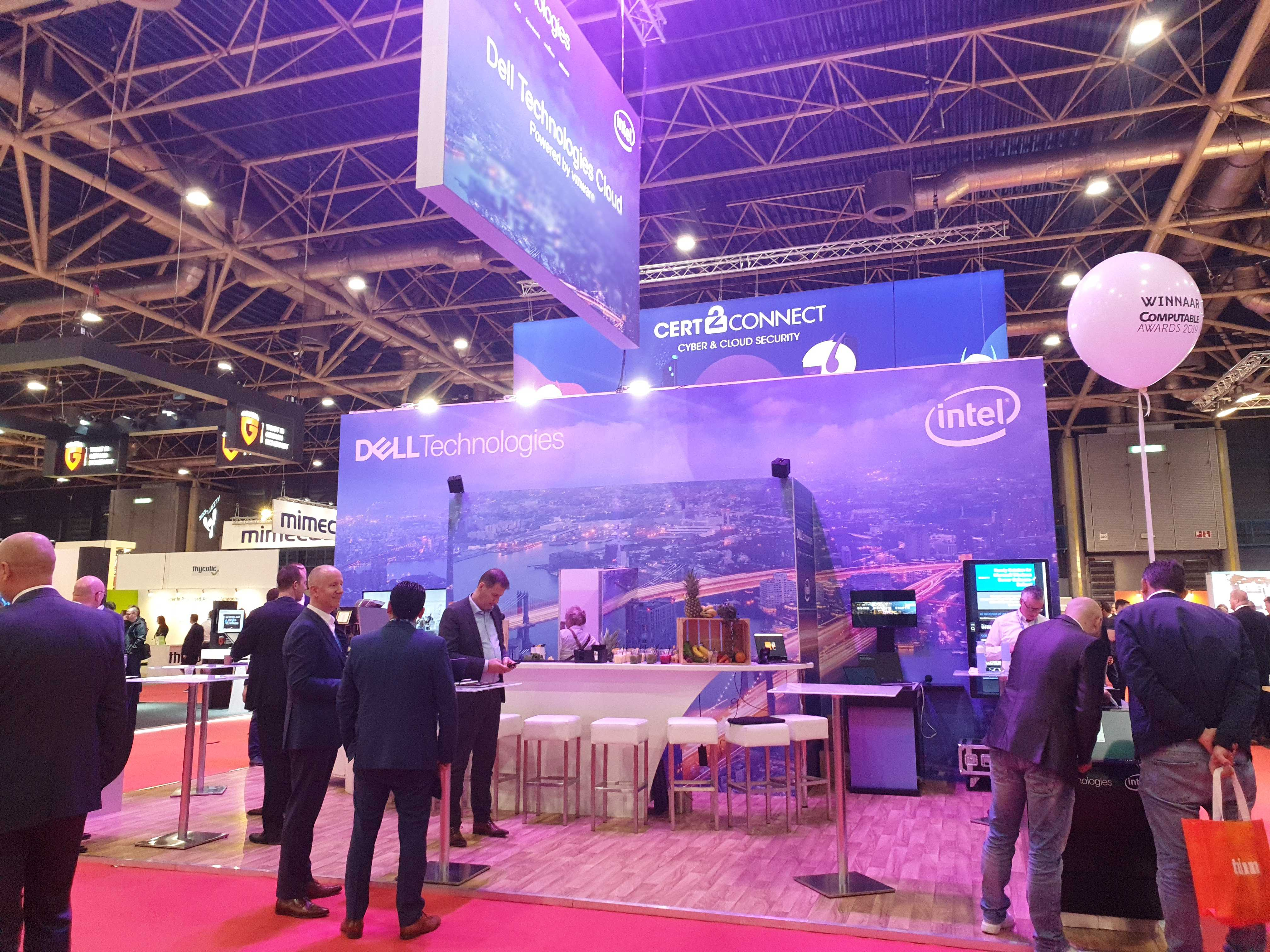 Data en cloud expo