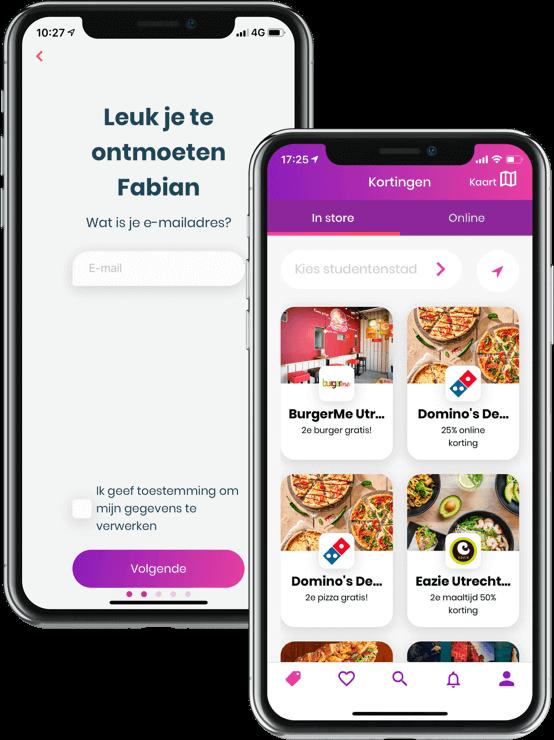 Kosten voor het laten maken van een app