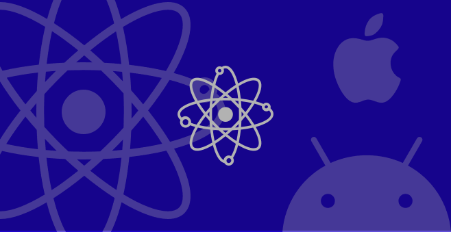 React native hybride developer vacature