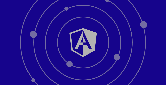 angular developer vacature