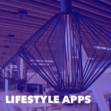 Lifestyle apps
